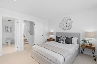 """Photo 13: 826 W 7TH Avenue in Vancouver: Fairview VW Townhouse for sale in """"Casa Del Arroyo"""" (Vancouver West)  : MLS®# R2606871"""