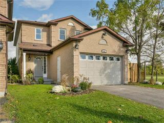 Photo 1: 82 Moyse Drive, Courtice