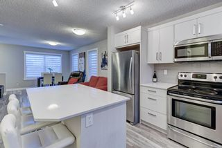 Photo 13: 501 1225 Kings Heights Way: Airdrie Row/Townhouse for sale : MLS®# A1064364