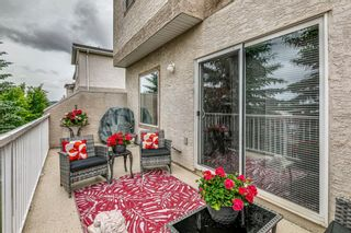Photo 16: 109 Country Hills Gardens NW in Calgary: Country Hills Semi Detached for sale : MLS®# A1136498