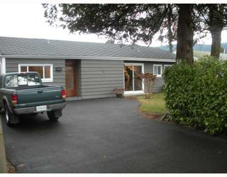 """Photo 1: 1177 TATLOW Avenue in North Vancouver: Norgate House for sale in """"NORGATE"""" : MLS®# V804489"""
