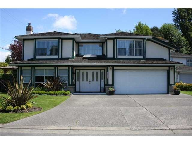 "Main Photo: 10020 NISHI Court in Richmond: Steveston North House for sale in ""STEVESTON NORTH"" : MLS®# V892730"