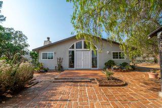 Photo 1: POTRERO House for sale : 6 bedrooms : 25511 Potrero Valley Rd