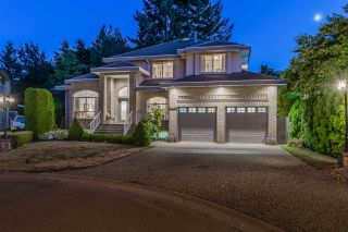 Photo 1: 21292 122B Avenue in Maple Ridge: West Central House for sale : MLS®# R2227941