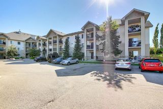 Photo 2: 1216 2395 Eversyde in Calgary: Evergreen Apartment for sale : MLS®# A1125880