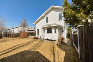Photo 37: 10819 19B Avenue in Edmonton: Zone 16 House for sale : MLS®# E4237059