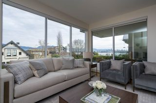 Photo 13: 3642 CAMERON Avenue in Vancouver: Kitsilano House for sale (Vancouver West)  : MLS®# R2550251