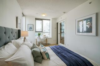"""Photo 17: 606 1030 W BROADWAY in Vancouver: Fairview VW Condo for sale in """"LA COLUMBA"""" (Vancouver West)  : MLS®# R2599641"""