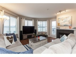 """Photo 9: 313 5759 GLOVER Road in Langley: Langley City Condo for sale in """"College Court"""" : MLS®# R2426303"""