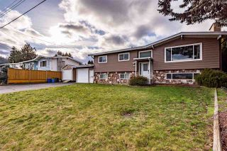 Photo 3: 5853 CLOVER Drive in Chilliwack: Vedder S Watson-Promontory House for sale (Sardis)  : MLS®# R2534197