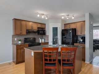 Photo 9: 180 SILVERADO Way SW in Calgary: Silverado Detached for sale : MLS®# A1016012