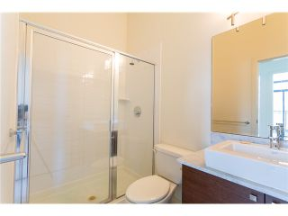 "Photo 12: 2703 110 BREW Street in Port Moody: Port Moody Centre Condo for sale in ""ARIA 1"" : MLS®# V1053008"