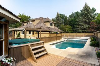 Photo 24: 3 HIGHLAND PARK Drive in Winnipeg: East St Paul Residential for sale (3P)  : MLS®# 202118564