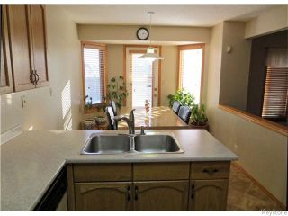Photo 10: 142 Westchester Drive in WINNIPEG: River Heights / Tuxedo / Linden Woods Residential for sale (South Winnipeg)  : MLS®# 1520463