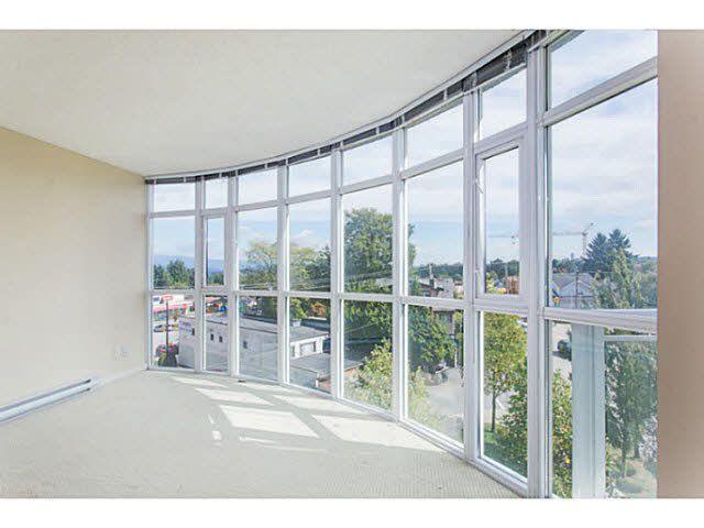 Main Photo: 552 1483 E KING EDWARD AVENUE in : Knight Condo for sale (Vancouver East)  : MLS®# V1142744