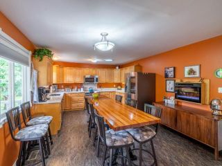 Photo 10: 1205 GOVERNMENT STREET: Ashcroft House for sale (South West)  : MLS®# 158259
