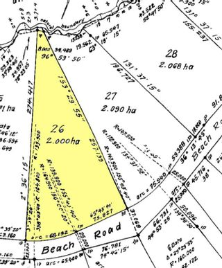 FEATURED LISTING: Lot - 26 BEACH Road Burns Lake