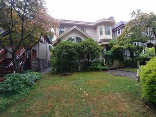 Photo 1: 4560 W 7TH Avenue in Vancouver: Point Grey House for sale (Vancouver West)  : MLS®# R2398879