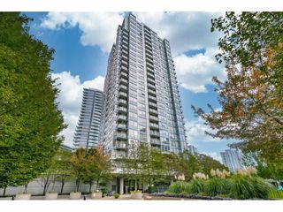 Photo 1: 703 939 EXPO BOULEVARD in Vancouver: Yaletown Condo for sale (Vancouver West)  : MLS®# R2513346