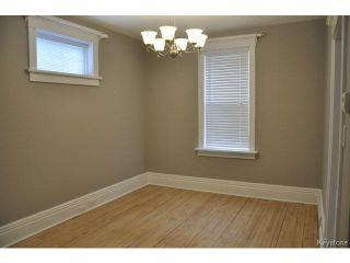 Photo 5: 159 Luxton Avenue in WINNIPEG: West Kildonan / Garden City Residential for sale (North West Winnipeg)  : MLS®# 1410226