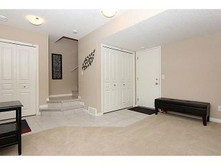 Photo 2: 43 AUBURN BAY Link SE in : Auburn Bay Townhouse for sale (Calgary)  : MLS®# C3585164