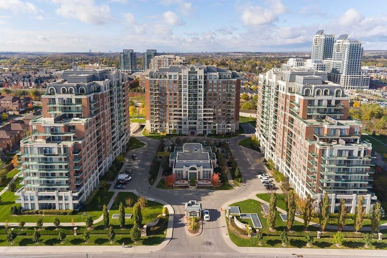 Main Photo: 110 310 Red Maple Road in Richmond Hill: Langstaff Condo for lease : MLS®# N5188512