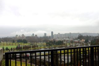 """Photo 12: 319 3050 DAYANEE SPRINGS Boulevard in Coquitlam: Westwood Plateau Condo for sale in """"BRIDGES BY POLYGON"""" : MLS®# R2024721"""