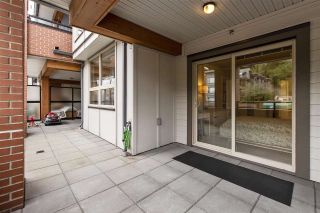 """Photo 15: 209 1177 MARINE Drive in Vancouver: Norgate Condo for sale in """"THE DRIVE 2 BY ONNI"""" (North Vancouver)  : MLS®# R2570831"""