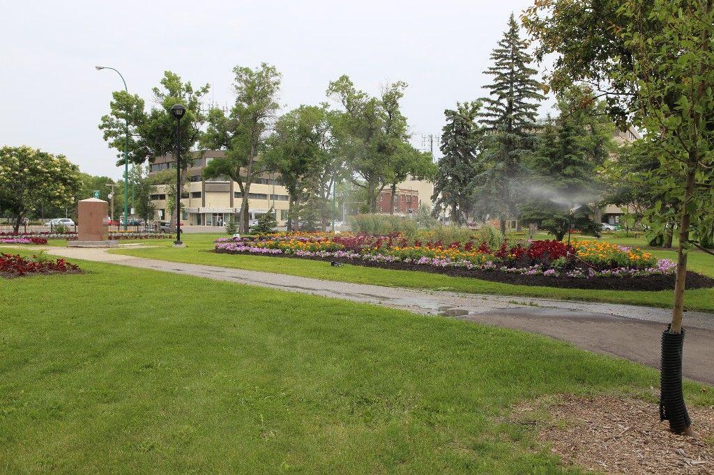 Photo 34: Photos: 31 828 Preston Avenue in WINNIPEG: Wolseley Condo for sale (West Winnipeg)  : MLS®# 1505263