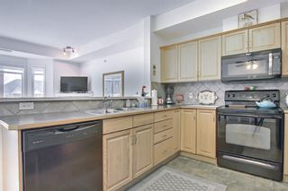 Photo 7: 447 15 Everstone Drive SW in Calgary: Evergreen Apartment for sale : MLS®# A1097089