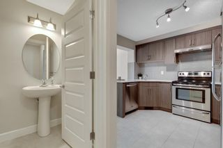 Photo 13: 52 Windford Drive SW: Airdrie Row/Townhouse for sale : MLS®# A1120634