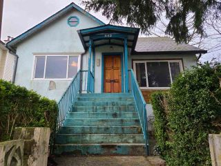 Photo 15: 443 WILSON Street in New Westminster: Sapperton House for sale : MLS®# R2533676