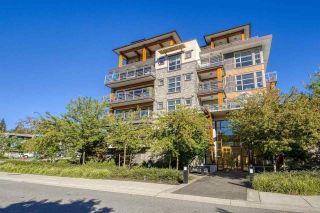 """Photo 23: 109 3602 ALDERCREST Drive in North Vancouver: Roche Point Condo for sale in """"Destiny 2"""" : MLS®# R2575310"""