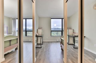 """Photo 19: 1605 2982 BURLINGTON Drive in Coquitlam: North Coquitlam Condo for sale in """"Edgemont by BOSA"""" : MLS®# R2500283"""