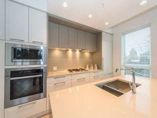 Photo 1: 310-6633 Cambie Street in Vancouver: Oakridge VW Condo for sale (Vancouver West)  : MLS®# R2132191