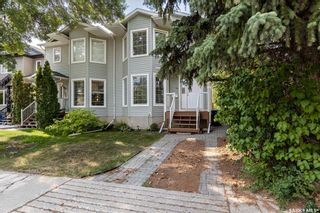 Photo 46: 315B 109th Street West in Saskatoon: Sutherland Residential for sale : MLS®# SK864927
