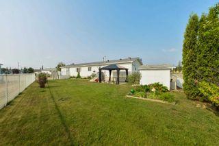 Photo 27: 26 GRAYWOOD Cove: Stony Plain House for sale : MLS®# E4262052