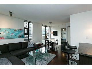 Photo 13: 607 538 SMITHE Street in Vancouver West: Downtown VW Home for sale ()  : MLS®# V1035615
