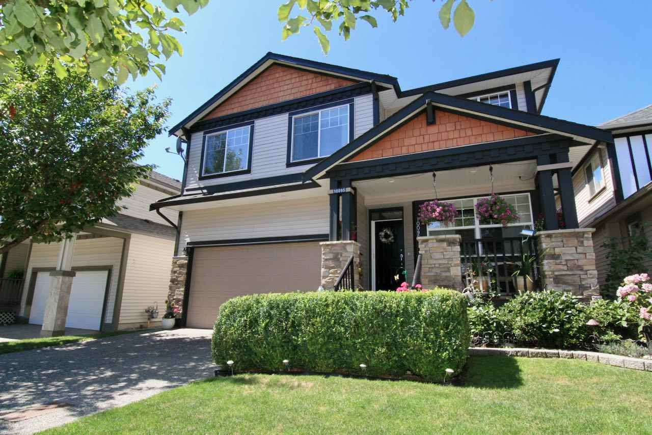 Main Photo: 10095 241A Street in Maple Ridge: Albion House for sale : MLS®# R2492970