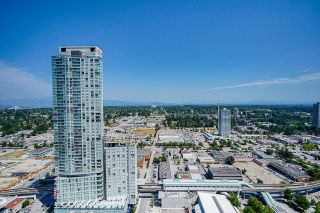 """Photo 37: 3602 13438 CENTRAL Avenue in Surrey: Whalley Condo for sale in """"PRIME AT THE PLAZA"""" (North Surrey)  : MLS®# R2602001"""