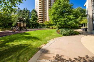 """Photo 16: 2301 6188 WILSON Avenue in Burnaby: Metrotown Condo for sale in """"JEWEL I"""" (Burnaby South)  : MLS®# R2202465"""