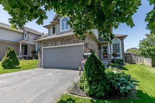 Photo 3: 37 Cameron Court: Orangeville House (Bungaloft) for sale : MLS®# W4797781