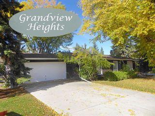 Main Photo: 12503 GRAND VIEW Drive in Edmonton: Zone 15 House for sale : MLS®# E4258420