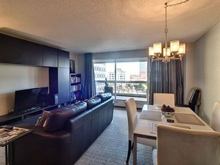 Photo 4: 809 221 6 Avenue SE in Calgary: Downtown Commercial Core Apartment for sale : MLS®# A1125192