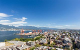 Photo 17: 2903 108 W CORDOVA STREET in Vancouver: Downtown VW Condo for sale (Vancouver West)  : MLS®# R2213274