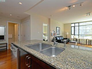 Photo 10: 304 788 Humboldt St in VICTORIA: Vi Downtown Condo for sale (Victoria)  : MLS®# 769896