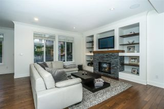 """Photo 9: 17276 1 Avenue in Surrey: Pacific Douglas House for sale in """"SUMMERFIELD"""" (South Surrey White Rock)  : MLS®# R2339320"""