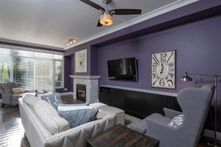 """Photo 7: 105 3600 WINDCREST Drive in North Vancouver: Roche Point Townhouse for sale in """"WINDSONG"""""""