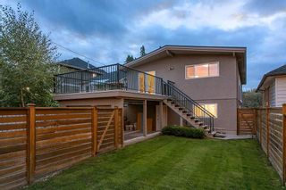 Photo 5: 683 26TH AVENUE in Vancouver West: Cambie Home for sale ()  : MLS®# R2114692