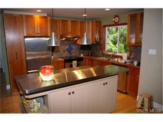 Photo 4:  in SHAWNIGAN LAKE: ML Shawnigan House for sale (Malahat & Area)  : MLS®# 415290